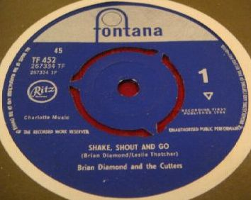 BrianDiamond-ShakeShoutGo