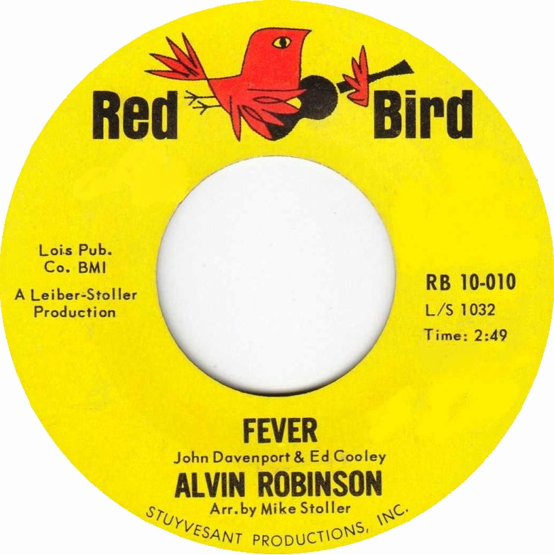 alvin-robinson-fever-red-bird-2